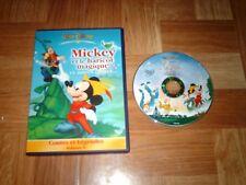 dvd walt disney...MICKEY ET LE HARICOT MAGIQUE