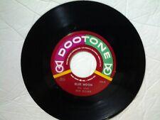 "Don Julian 45 rpm ""Blue Moon"" DOOTONE 424"
