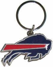 Buffalo Bills NFL Cut Keychain Car Auto