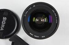 Sigma 24-70/2.8 Minolta AF