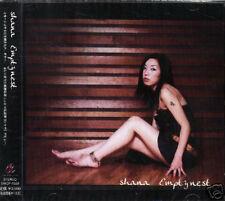 Shana - Empty Nest - Japan CD - NEW J-POP