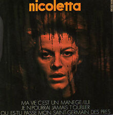 NICOLETTA LUI FRENCH ORIG EP JEAN BOUCHETY