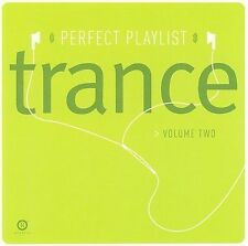 Perfect Playlist Trance, Vol. 2 by Various Artists (CD, 2006, Robbins) NEW
