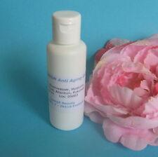 (€ 21,80/100 ml) HYALURON  Hyaluronsäure Anti Aging GEL 50ml  Feuchtigkeit pur!