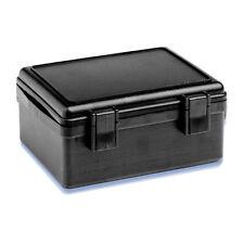 Underwater Kinetics Dry Boîte 409, noir, Cube mousse, étanche, Camping