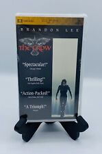 The Crow Sony PSP UMD Movie NEW SEALED RARE MOVIE FOR PLAYSTATION PORTABLE