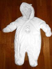 4e901a6b6b70 Fleece Snowsuits (0-24 Months) for Boys