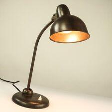 Kaiser Idell Tisch Lampe Bauhaus Arbeits Leuchte Ur Modell 6556 Vintage 30er