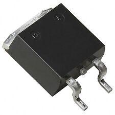10 PCs. irf640ns irf 640 nspbf N-Channel 200v 18a 150w 0,15r d²pak New