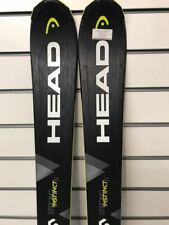 Head Strong Instinct Ti  2018 Ex-Demo Skis 163cm & PR 11 MBS Bindings