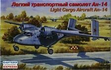 Eastern Express 1/144 Antonov An-14 cargo 14438