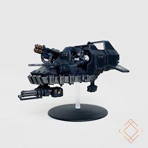 Warhammer 40k Raven Guard - Painted Land Speeder - BoxedUp