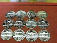 Österreich , 1 Unze Silber , 1,5 Euro , Philharmoniker , Auswahl aus 2008 / 2021