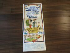 Cooley Hight One Sheet Movie Poster 1975