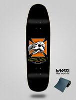 """Plan B Monopatín skate skateboard deck DANNY DODO 9.25""""X32.25"""""""