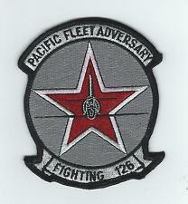 "VF-126 ""PACIFIC FLEET ADVERSARY"" A-4 #1 patch"