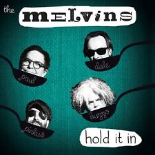 MELVINS 'Hold It In LP New Sealed Ipecac isis boris nirvana Butthole Surfers 7