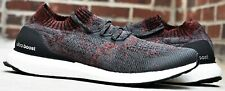 ADIDAS ULTRA BOOST UNCAGED - New Men's UltraBOOST Running Shoes Carbon Black