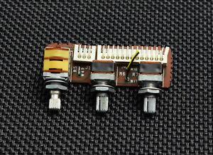 ICOM IC-751A  - NB VR BOARD B-723C - VOX GAIN, EL.KEY, VOX DELAY, NB LEVEL