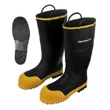 Pro Warrington 1600 FireFighter BootsNEW OLD STOCK FREE SHIPPING MULTIPLE SIZES