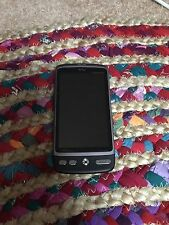 HTC Desire 8181. Perfect Screen. Black. 4gb ** **Unlocked**