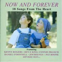 Now And Forever, Various Artists, Audio CD, Good, FREE & FAST Delivery