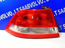 SAAB 9-3 YS3F Rear Left Taillight 12785759 12777312 2006 11492211