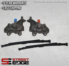 "Street Edge Lowering Kit for 1989-1995 Toyota Pickup 2WD 2"" Front & 3"" Rear"