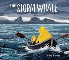 The Storm Whale: By Benji Davies