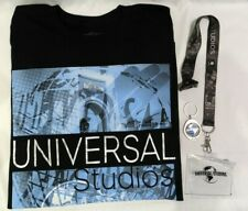 Variety of Universal Studios Orlando Lanyards Spider-man Avengers Harry Potter.