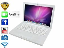 "Apple MacBook A1181, 13.3"" , 2.0 GHz, 2GB RAM, 120GB HDD - 12 Months Warranty"