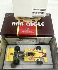 1/18 Carousel 1 Sugaripe Prune AAR Eagle 1973 Indy 500  B.Vukovich please read