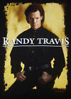 VTG 1997 Randy Travis Large T Shirt Tour Concert Rare Country New Unworn
