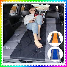 Aufblasbar Auto Luftmatratze Isomatte Campingmatratze für SUV Reisematratze Bett