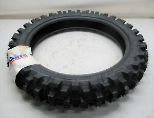 Metzeler Rear MC4 110/90-19 Tire - 0967200
