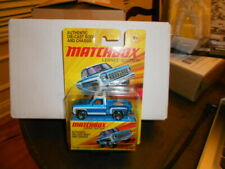 Matchbox Lesney Edition '75 Chevy Stepside Pickup Rare