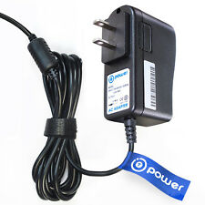 AC Adapter For Seagate FreeAgent Desk P/N 9ZC2AG-501 Charger Power Supply Cord