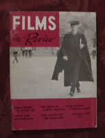 RARE Films In Review December 1969 Peter O'Toole Samuel Goldwyn Irene Dunne