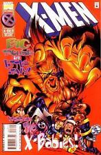 X-Men Vol. 1 (1991-2012) #47