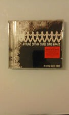 STRUNG OUT ON THREE DAYS GRACE - THE STRING QUARTET TRIBUTE - CD