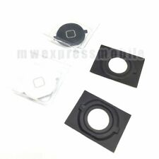 New Replacement Home Button for Apple iPhone 4 4G Black White