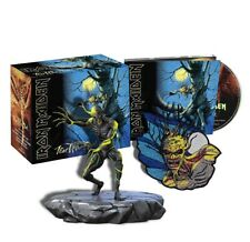 Iron Maiden Fear Of The Dark CD Collectors Edition New 2019