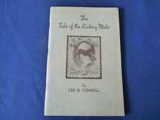 The Tale Of The Kicking Mule By Lee H. Cornell