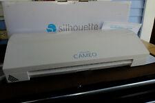 Silhouette Cameo 3 Machine Desktop Cutting System -READ FULL DERCRIPTION PROBLEM