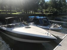 Stingray SX 220 Incl.Trailer/Kajütboot/Gleiter/5.7 V8/Motorboot