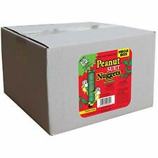 New listing C&S Peanut Suet Nuggets Mega Box 8 Pounds