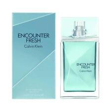 Calvin Klein Encounter Fresh Edt Eau de Toilette Spray for Men 100ml 3.4fl.oz