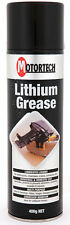 Grease & Lube