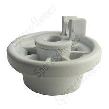 Dishwasher Bottom Lower Basket Roller Wheel for Bosch Neff Siemens Hotpoint