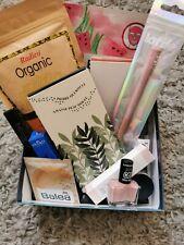 Beauty Box Zusammengestellt marken wie  bellapiere, balea, lottie, eyeko uvm..